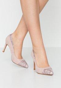 Anna Field - High heels - rose - 0