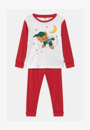 MINI CHRISTMAS BAMSE - Pyžamová sada - multi-coloured