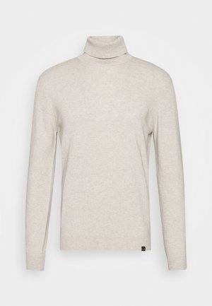 MENS  - Jumper - ivory