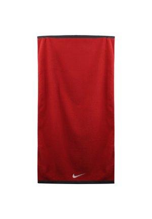 Asciugamano - sport red / white