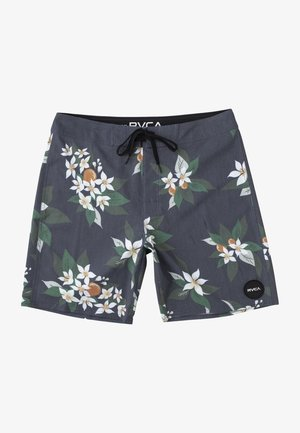 Swimming shorts - navy marine