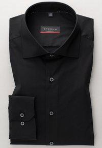 Eterna - MODERN FIT - Shirt - schwarz - 4