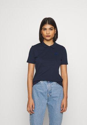 PF8163 - Poloshirts - navy blue