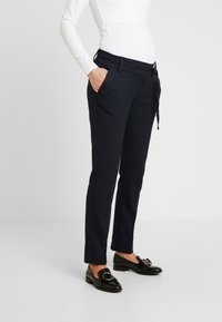 Esprit Maternity - PANTS - Broek - night blue - 0