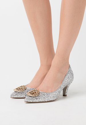 FIERCELY - Pumps - silver
