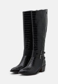 Marco Tozzi by Guido Maria Kretschmer - Boots - black - 2