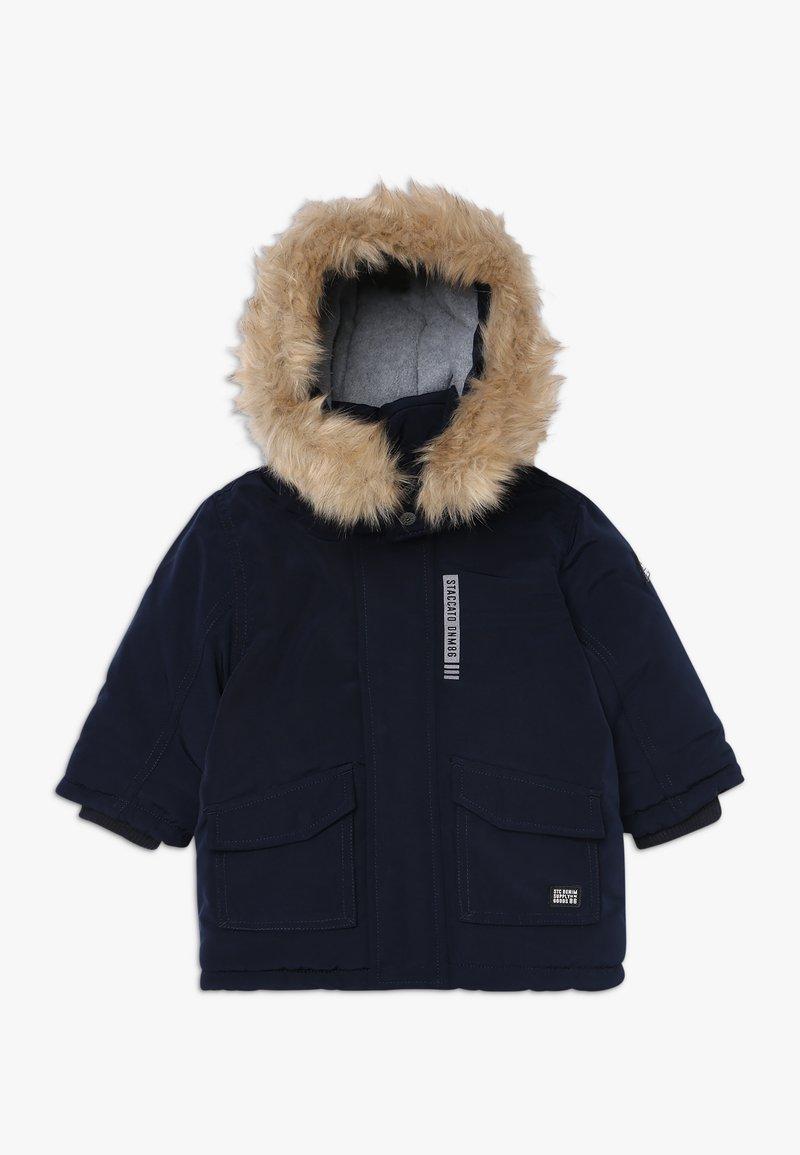 Staccato - PARKA BABY - Winter jacket - marine