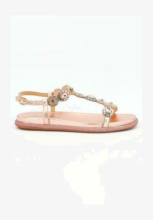 BARI - Sandals - pink