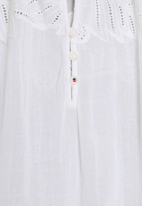 Tommy Hilfiger - RUTH BLOUSE - Blouse - optic white - 2