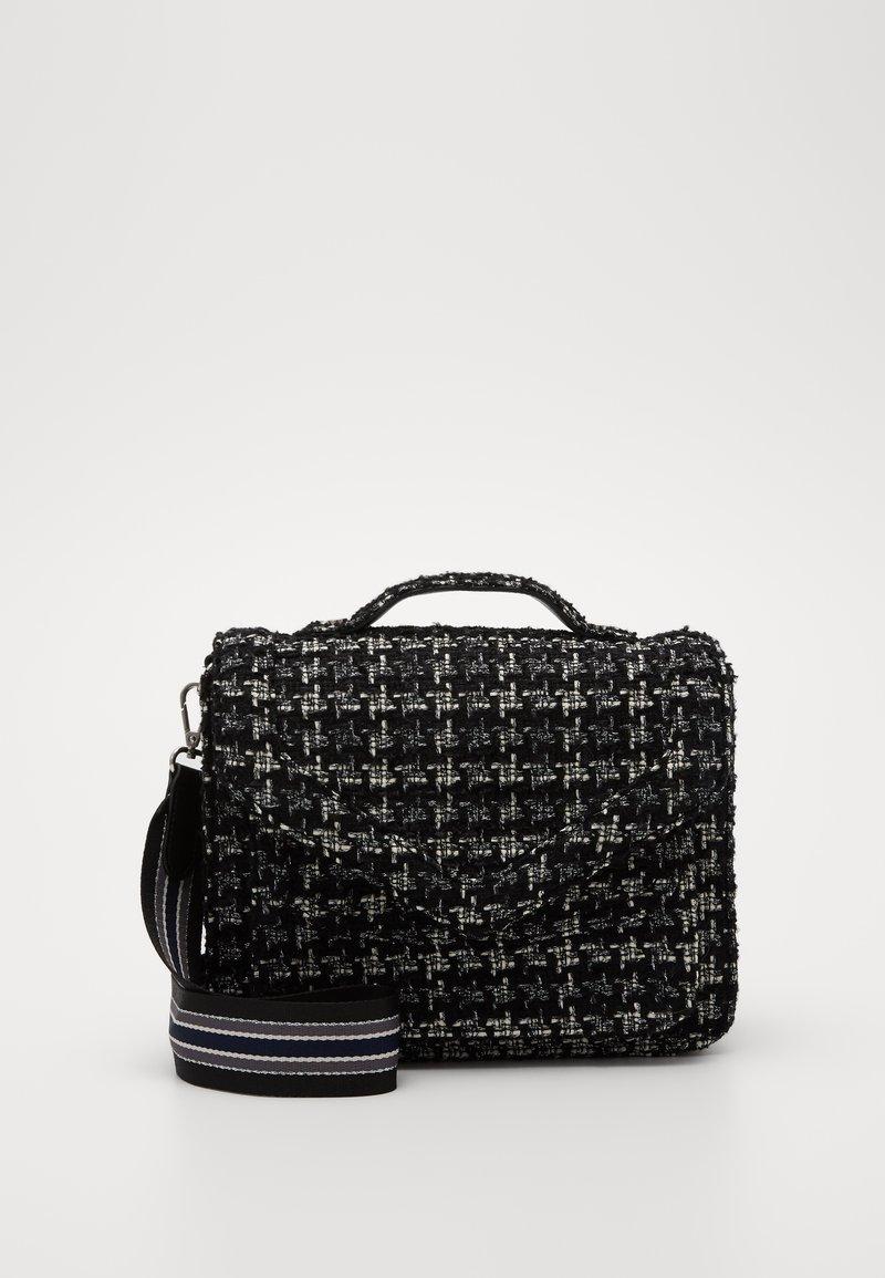 Becksöndergaard - BLAKIA MARA BAG - Handbag - black