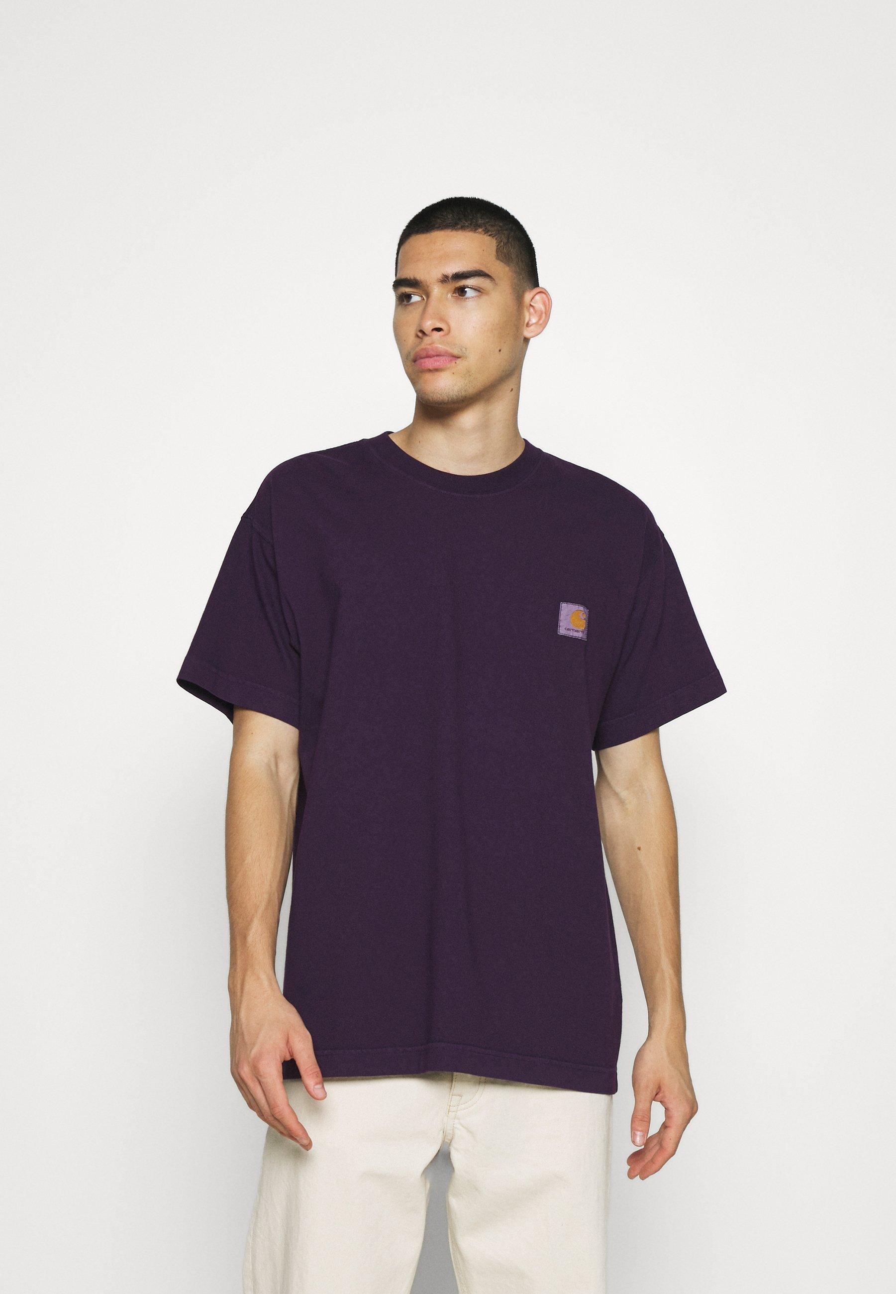 Men VISTA - Basic T-shirt