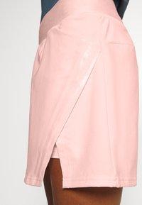adidas Golf - PERFORMANCE SPORTS GOLF REGULAR SKIRT - Sportovní sukně - pink tint - 6