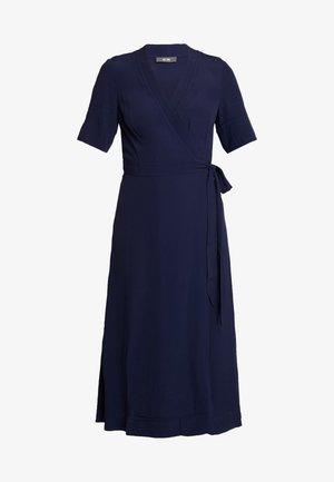 Maxi šaty - dark blue