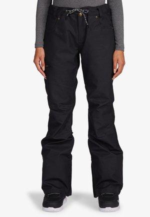 VIVA - Pantalon de ski - black