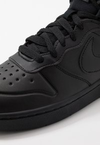 Nike Sportswear - COURT BOROUGH MID  - Zapatillas altas - black - 2