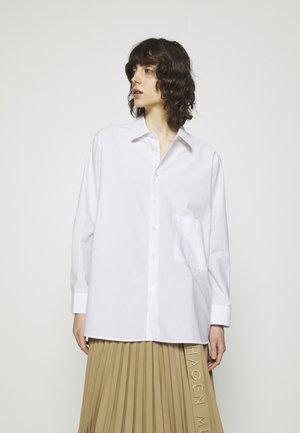 ELMA SHIRT - Blouse - white