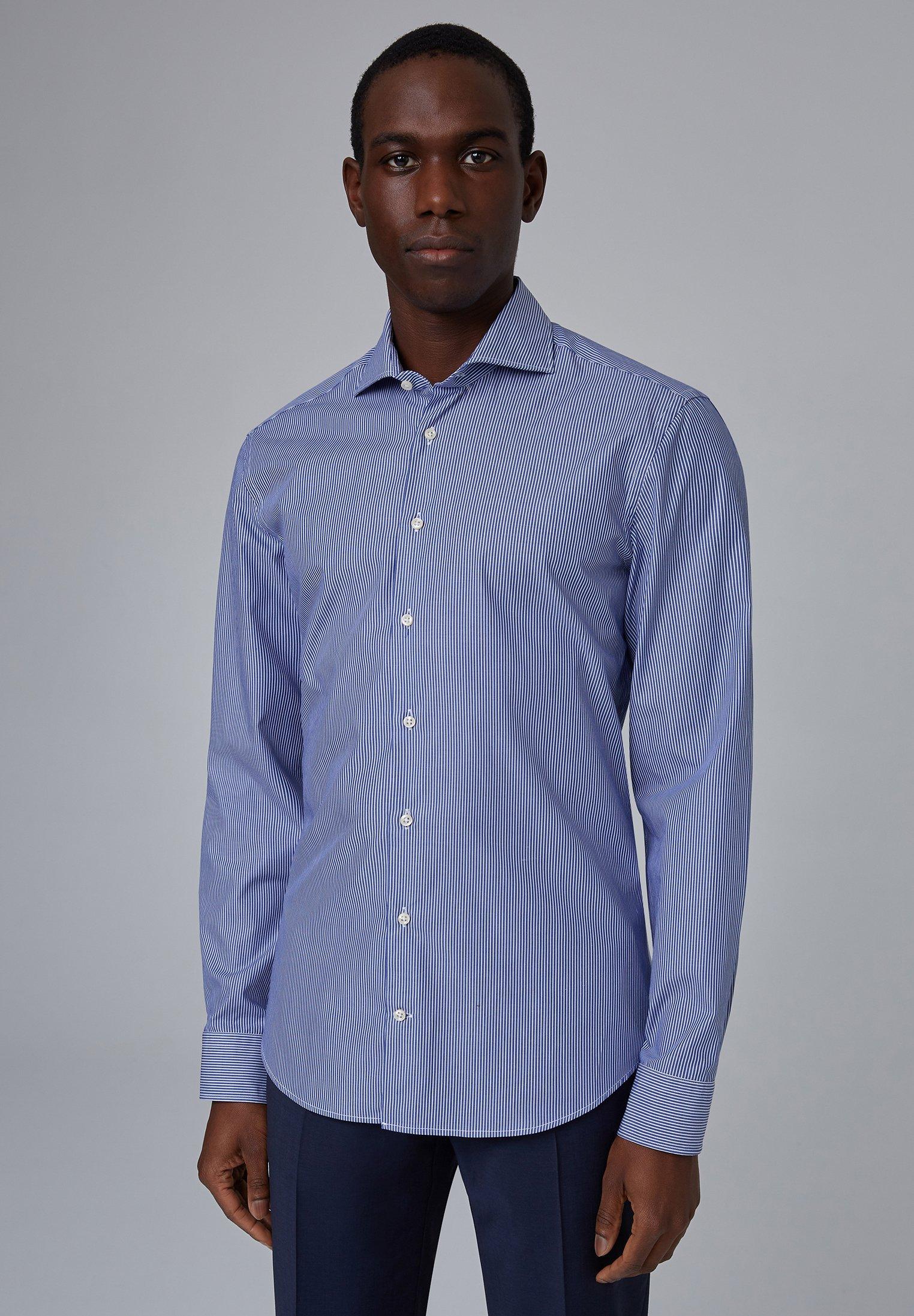 Herren HENRY - Hemd