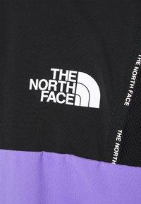 The North Face - WIND JACKET - Training jacket - pop purple/black - 7