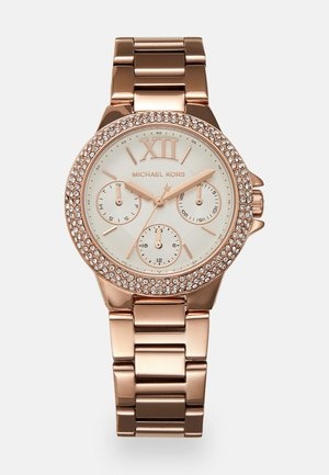 CAMILLE - Montre - rose gold-coloured
