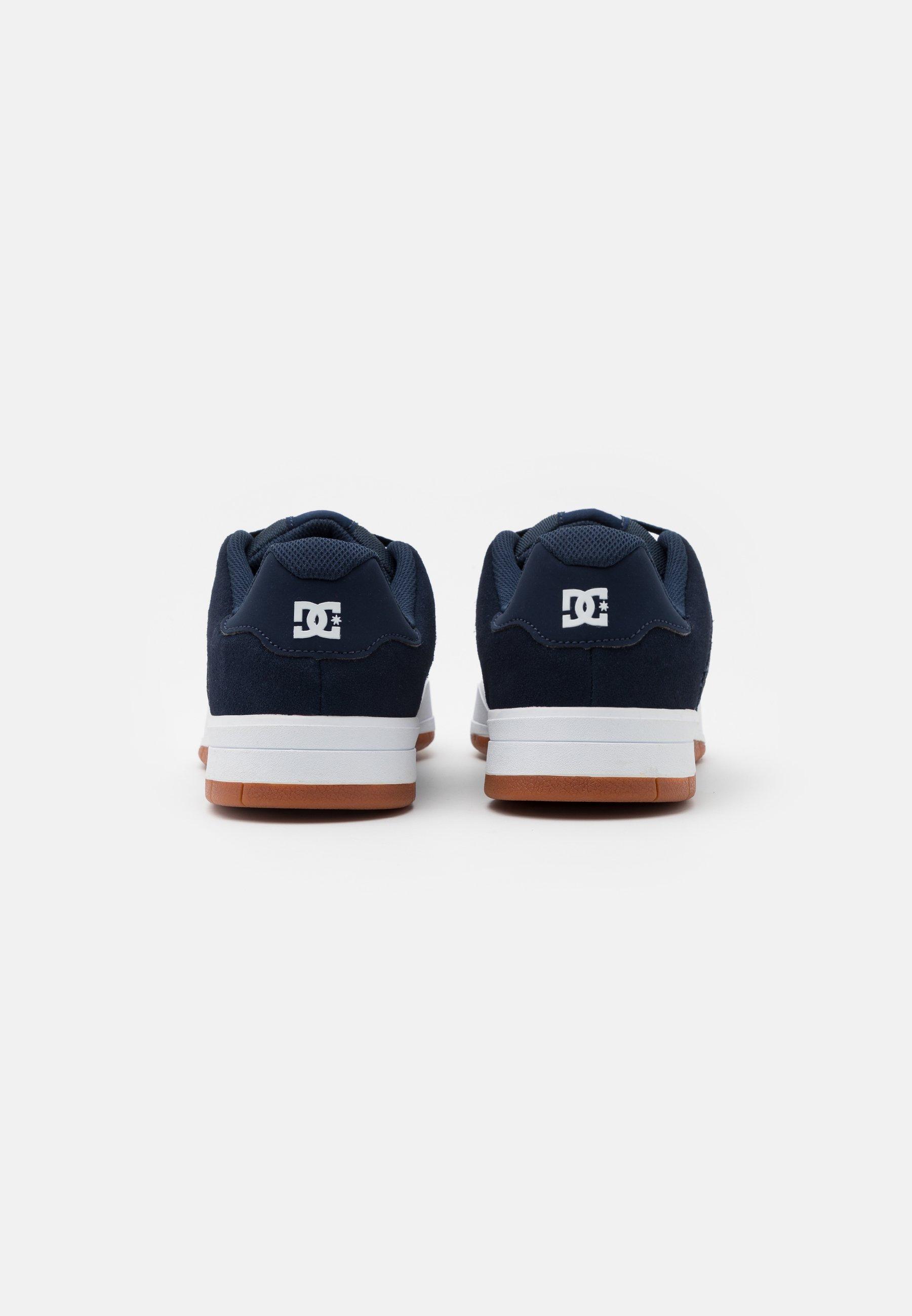 DC Shoes CENTRAL Skateskor navy