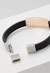 Emporio Armani - Armband - black - 5