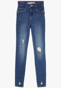 Tiffosi - EMMA - Jeans Skinny Fit - blue denim - 0