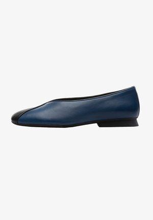 TWINS - Ballet pumps - blue