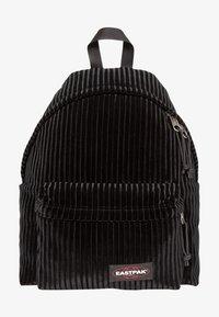 Eastpak - PADDED PAK'R - Rucksack - velvet black - 2