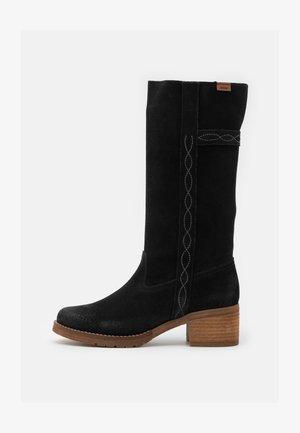 CASIO - Boots - black