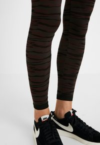 MAMALICIOUS - Legging - black - 3
