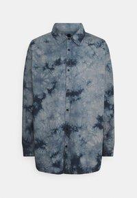 Mennace - AFTERMATH UNISEX - Camisa - grey - 4
