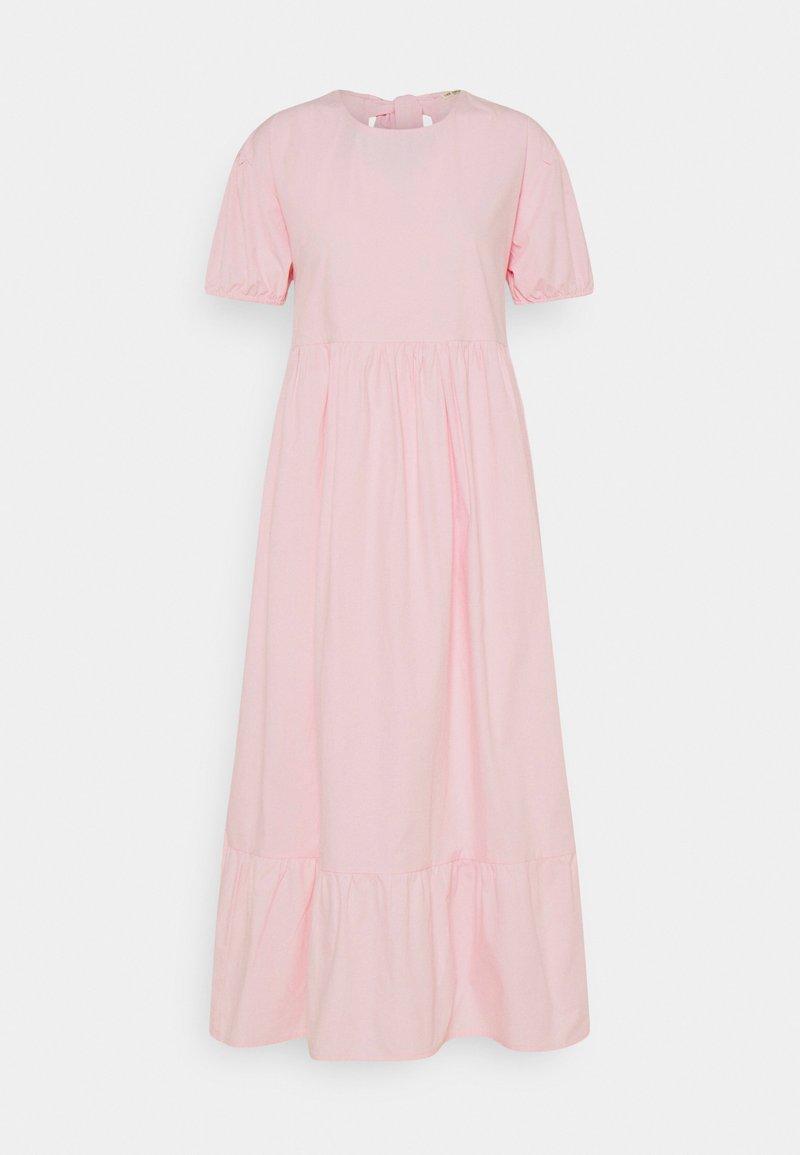 Love Copenhagen - VAGNA DRESS - Denní šaty - cherry blossom