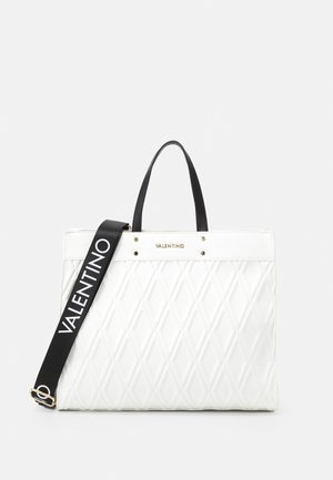 PEPA - Tote bag - bianco