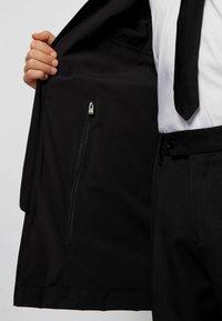BOSS - DEEAN - Manteau classique - black - 3