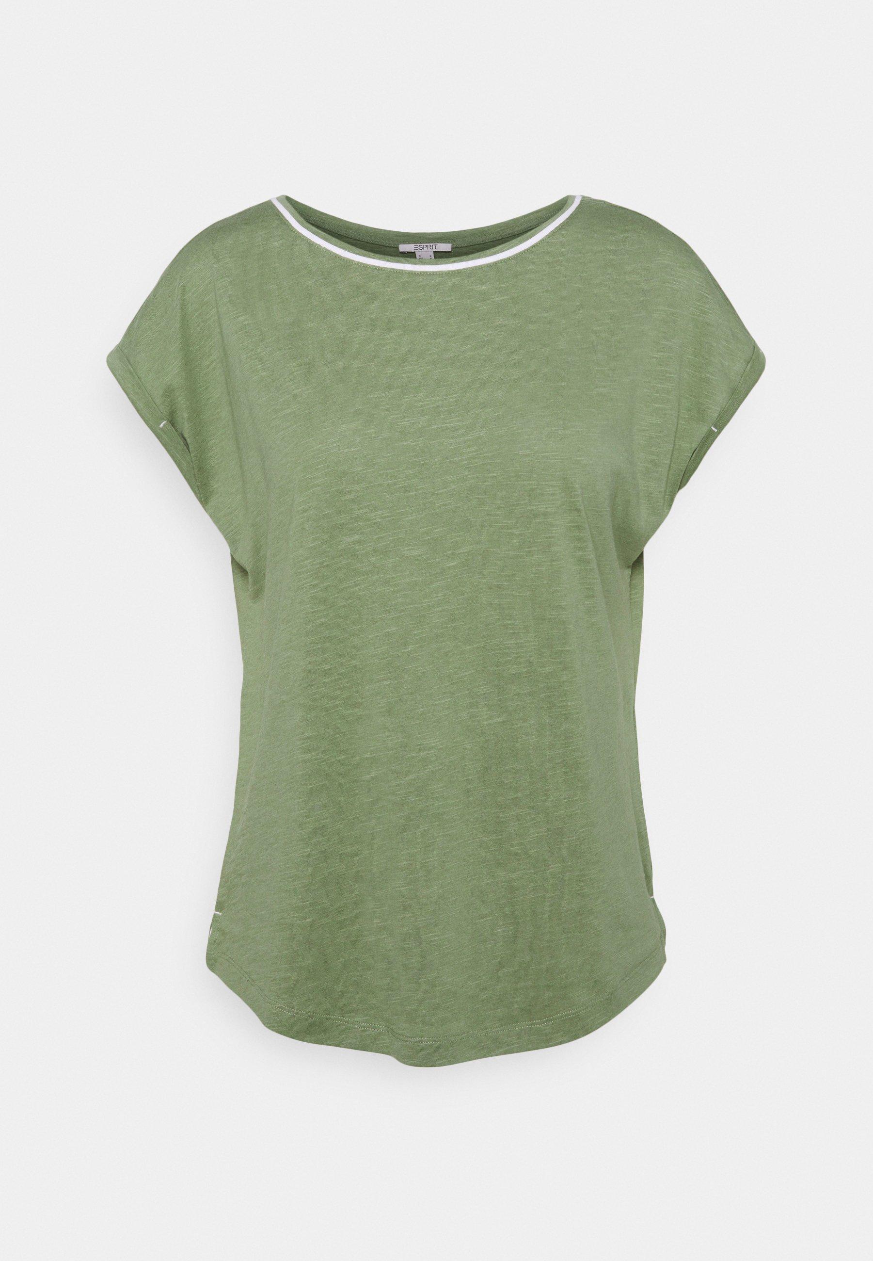 Women TEE - Basic T-shirt