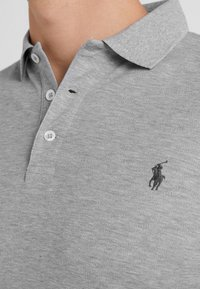 Polo Ralph Lauren - Poloshirt - andover heather - 4