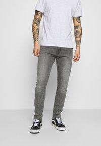 Wrangler - BRYSON - Jeans Skinny Fit - blackopedia - 0