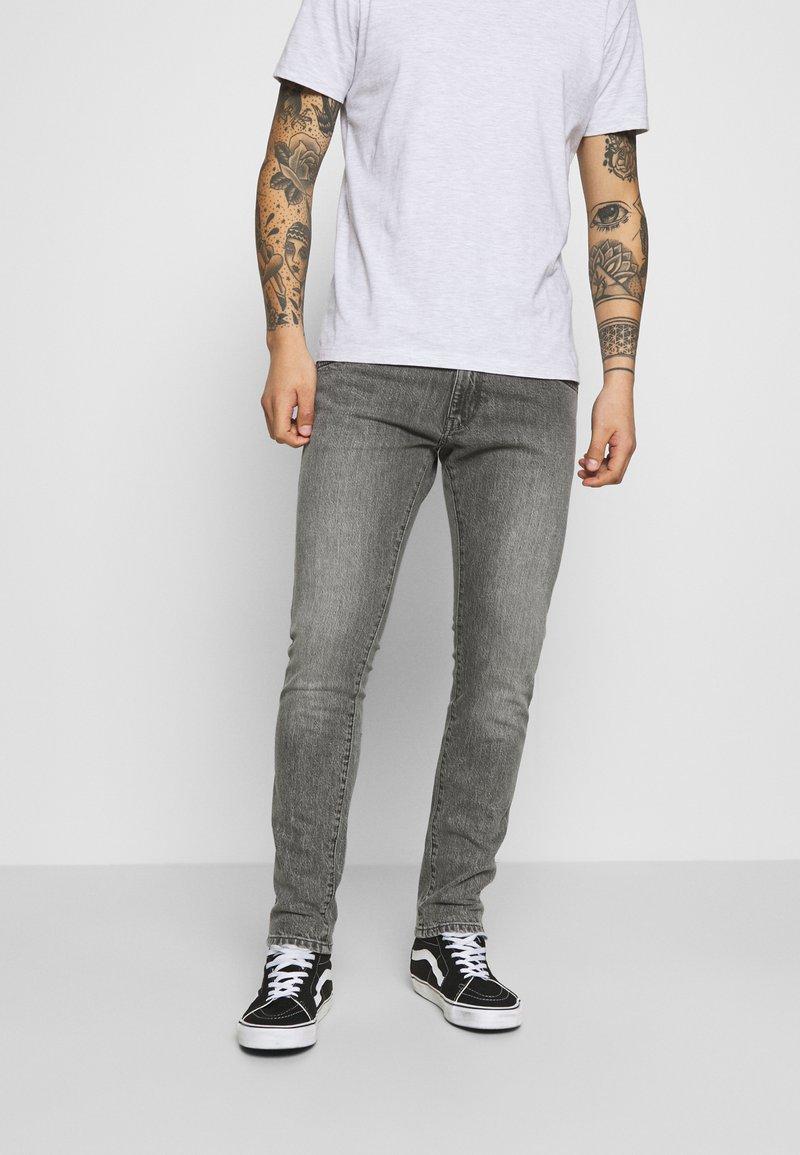 Wrangler - BRYSON - Jeans Skinny Fit - blackopedia