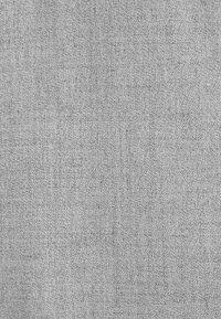 Next - Kangashousut - light grey - 2