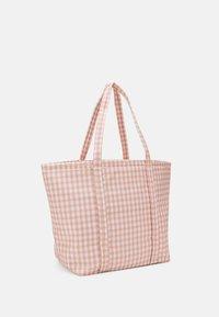 Loeffler Randall - LARGE - Velká kabelka - pink - 1