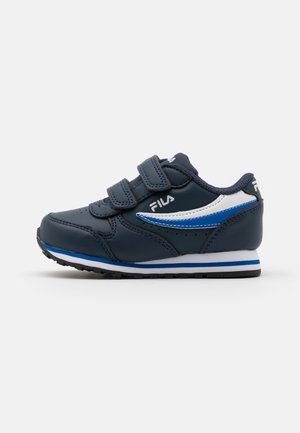 ORBIT INFANTS - Baskets basses - dress blue/dazzling blue