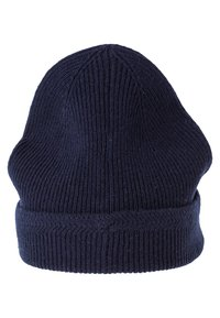 Lyle & Scott - RACKED BEANIE - Beanie - new navy - 3