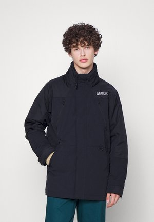 OUTDOOR - Winter jacket - black