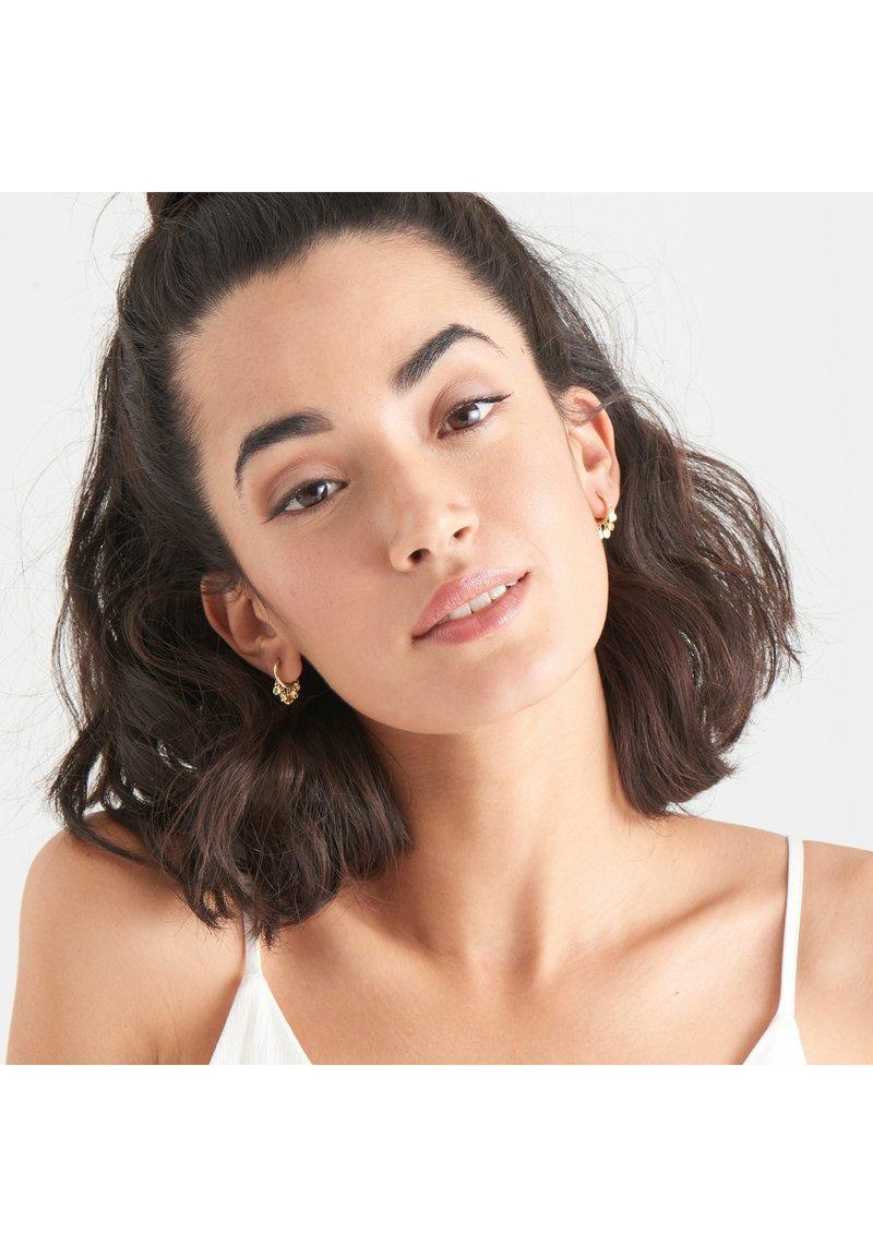 Ania Haie - Earrings - gold