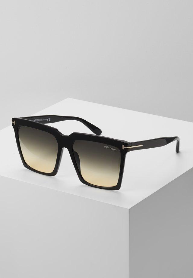 Sluneční brýle - black