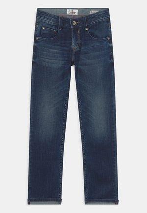 BAGGIO - Straight leg jeans - cruziale blue
