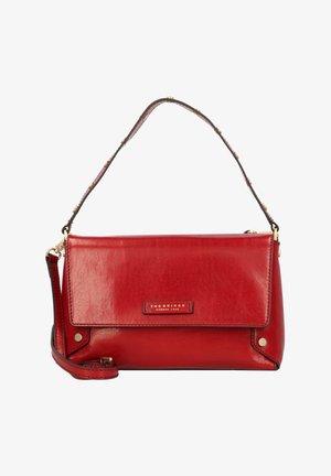 ELEONORA  - Across body bag - rosso ribes