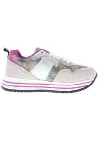 Miss Sixty - Trainers - silber - 6