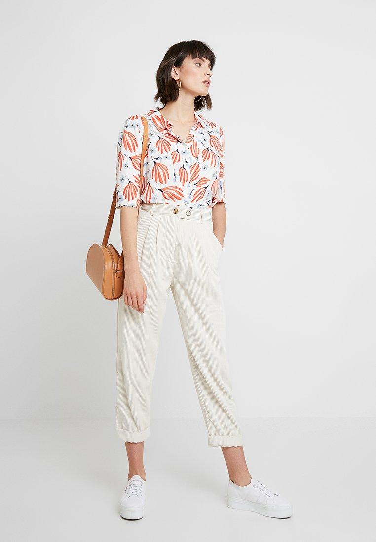 Another-Label SAVOIE SHIRT - Skjorte - pink