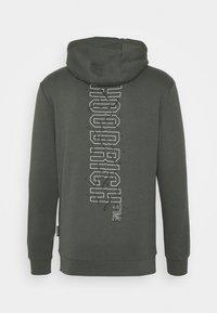 Hoodrich - Hoodie - grey/white - 1